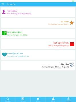 Cao Bang Tourism poster