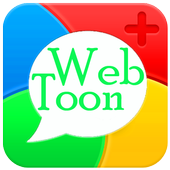 Komik Never Webtoon Web icon