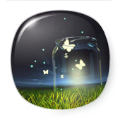 Butterflies Icons & Wallpapers icon