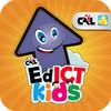 CAL EDICT Kids 아이콘