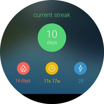 Calm - Meditate, Sleep, Relax apk screenshot