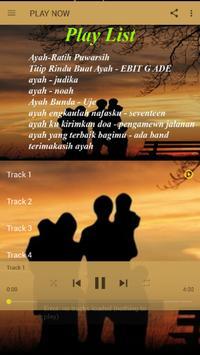 Lagu Untuk Ayah Offilne poster