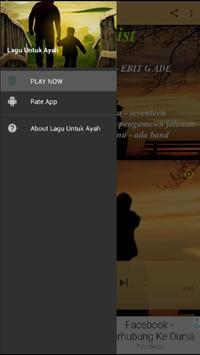 Lagu Untuk Ayah Offilne screenshot 2