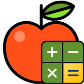 Nici macroNutrients Calculator icon