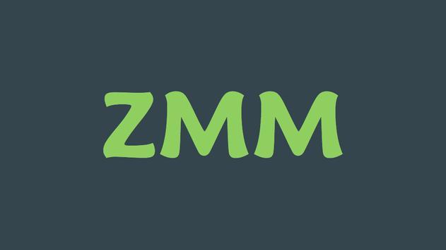 Z Micro Market poster