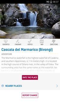 Calabreasy, Discover Calabria screenshot 2