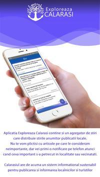 Exploreaza Calarasi ! screenshot 2