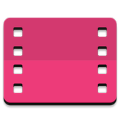 Tube MP4 Video Player HD icon