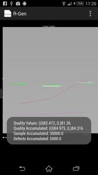 Reliability Generator apk screenshot