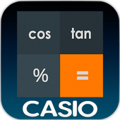 Calculator Scientific Free icon