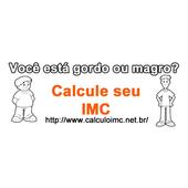Cálculo IMC - massa corporal icon