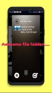 Secret Calculator-Hide Photos,Videos,Files screenshot 4