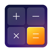 Calculator Plus アイコン