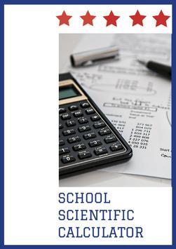 Calculator Scientific screenshot 3