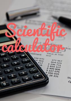 Calculator Scientific screenshot 2