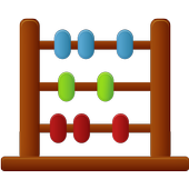 Abacus Calculator icon