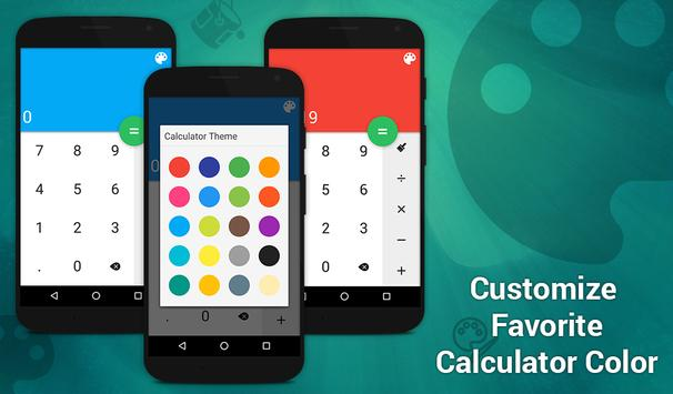 Calculator screenshot 8
