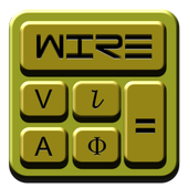 Wire size calculator apk download free productivity app for wire size calculator apk greentooth Gallery