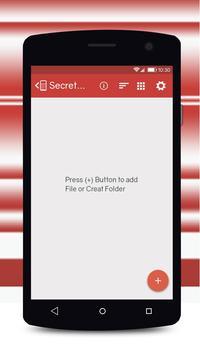 Hide photo, video, lock app by calculator screenshot 14