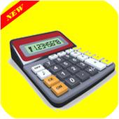 Calculates scientific pro icon