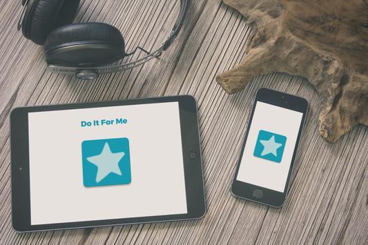 Do It For Me apk screenshot