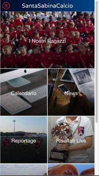 SantaSabinaCalcio screenshot 3