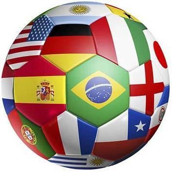 Tabela Copa do Mundo 2018 screenshot 1