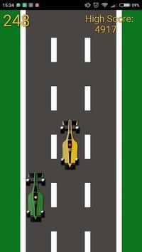 Survive Sprint screenshot 1