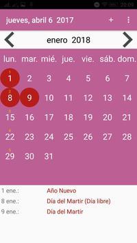 Calendario Panama 2018.Calendario Panama For Android Apk Download