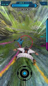 Wingsuit Flying स्क्रीनशॉट 3
