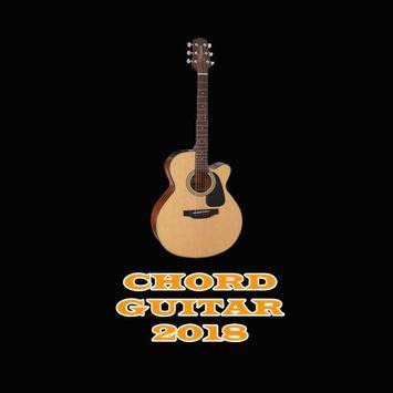 Chord Guitar 2018 poster