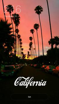 California Wallpapers poster