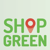 Shop Green - Business Search icon
