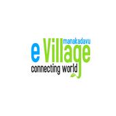 E Village Manakadavu icon