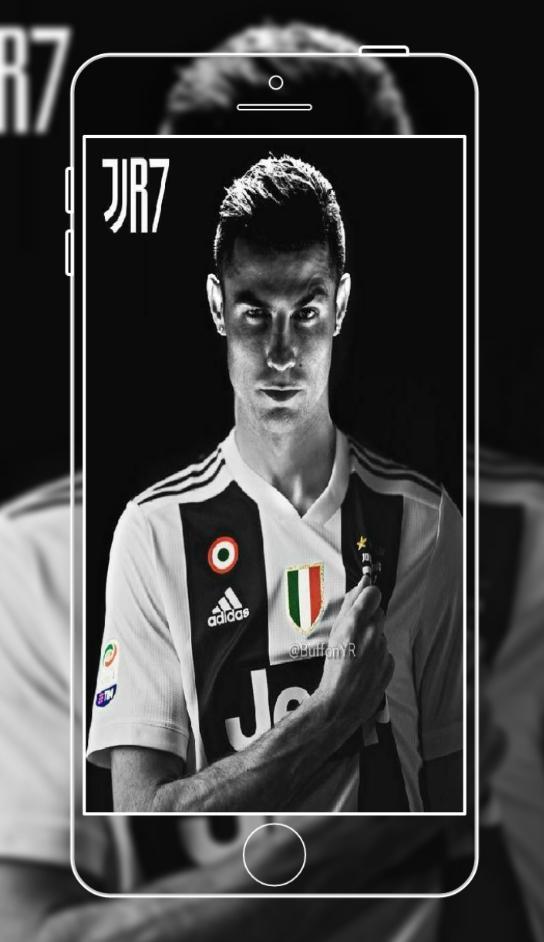 Ronaldo Juventus Wallpaper For Android Apk Download