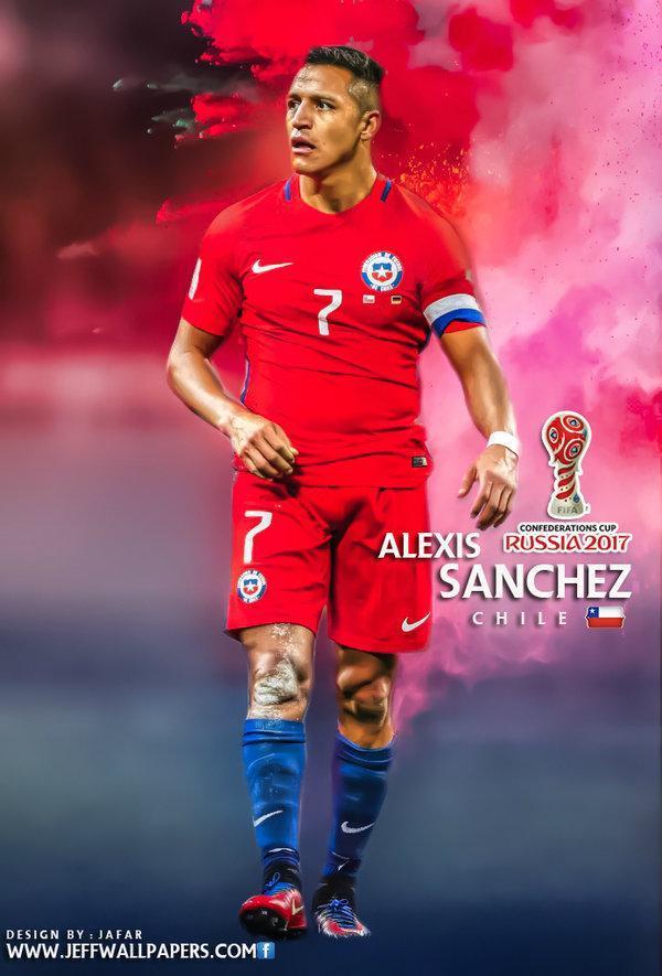 Alexis Sanchez Hd Wallpaper For Android Apk Download