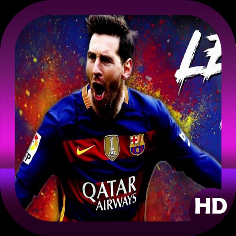 Wallpaper Of Messi: Lionel Messi Hd Wallpaper For Android