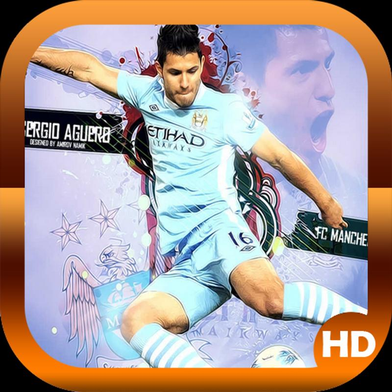 Sergio Aguero Wallpaper For Android Apk Download