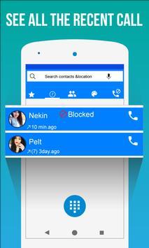 Caller ID - Who Called Me 2 screenshot 1