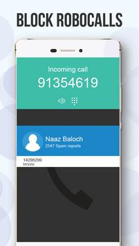 Caller ID - Who Called Me 2 screenshot 3