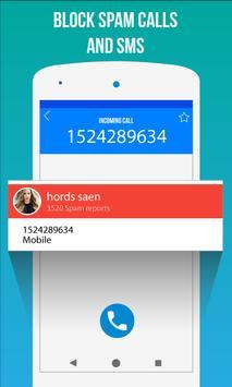 Caller ID - Who Called Me 2 screenshot 5