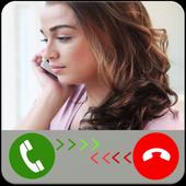 Voice Changer Caller icon
