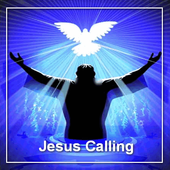 Jesus is Calling Now icon