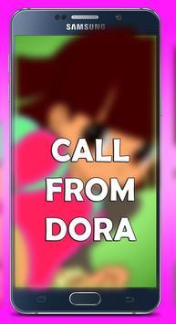 Call From Dorȧ apk screenshot