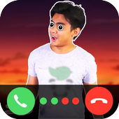 Video Call From Guava Juice icon