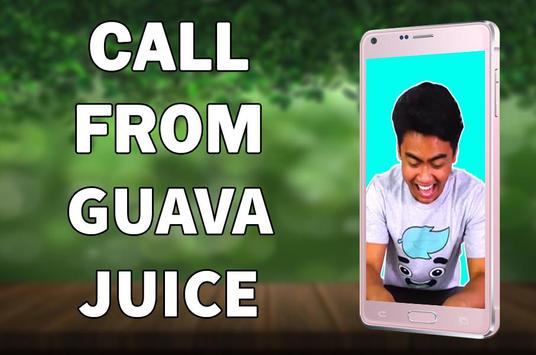 Video Call From Guava Juice poster