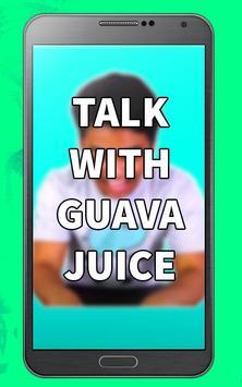 Video Call From Guava Juice apk screenshot