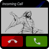 Call from Jesus Christ icon
