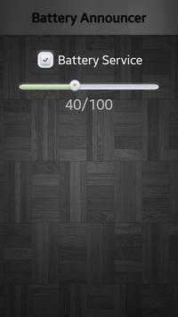 Call SMS & Battery Announcer screenshot 3