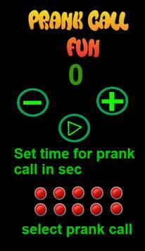 Fake Call Mourinho screenshot 1